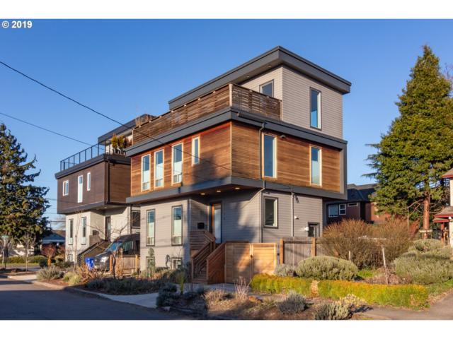 6226 N Concord Ave, Portland, OR 97217 (MLS #19605292) :: Territory Home Group