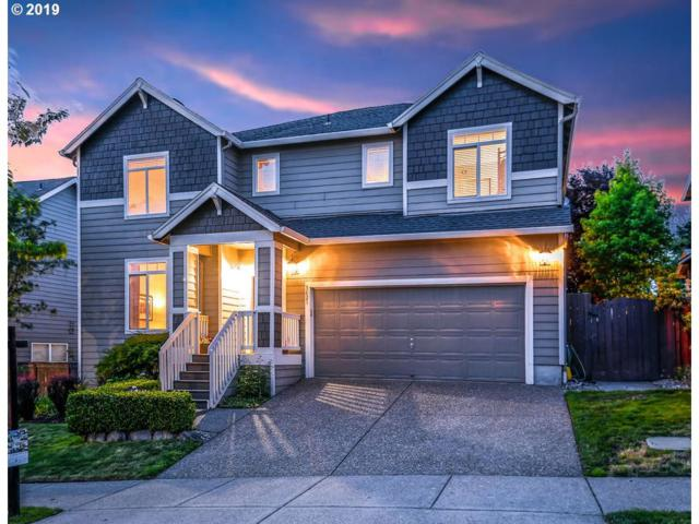 3621 NW 12TH Ave, Camas, WA 98607 (MLS #19605354) :: Change Realty