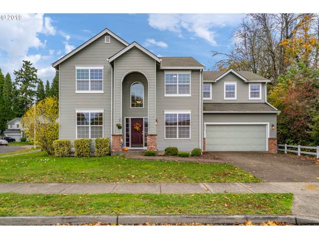 12842 SE Vernie Ave, Milwaukie, OR 97222 (MLS #19605425) :: Matin Real Estate Group