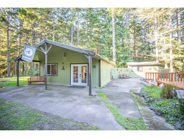 12830 Wildwood Dr, North Bend, OR 97459 (MLS #19605487) :: Song Real Estate