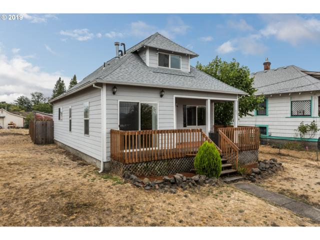 411 S 2ND St, St. Helens, OR 97051 (MLS #19605723) :: Next Home Realty Connection
