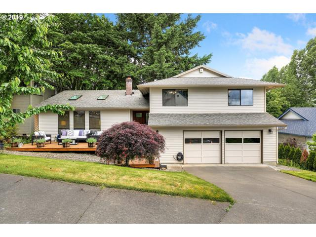7565 SW 195TH Pl, Beaverton, OR 97007 (MLS #19605737) :: Territory Home Group