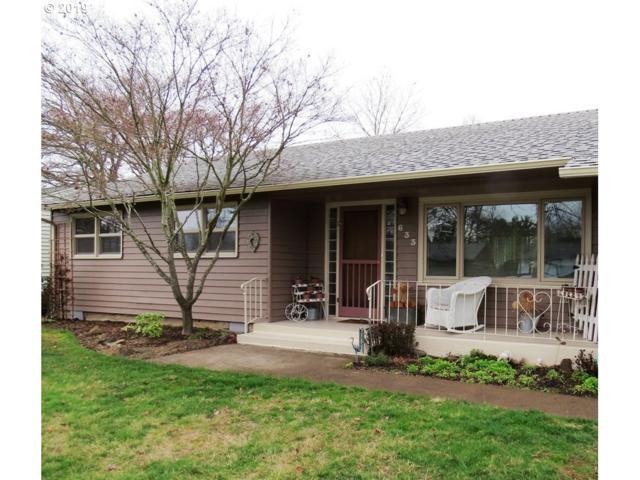 633 Sierra St, Eugene, OR 97402 (MLS #19605788) :: Stellar Realty Northwest