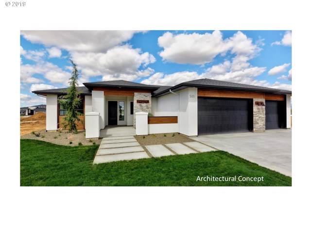 2132 Elevation Ct, La Grande, OR 97850 (MLS #19605790) :: Fox Real Estate Group