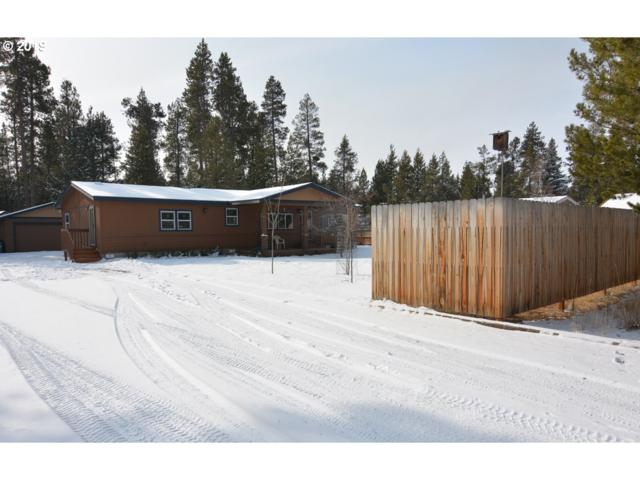 17435 Rail Dr, Bend, OR 97707 (MLS #19605808) :: Song Real Estate