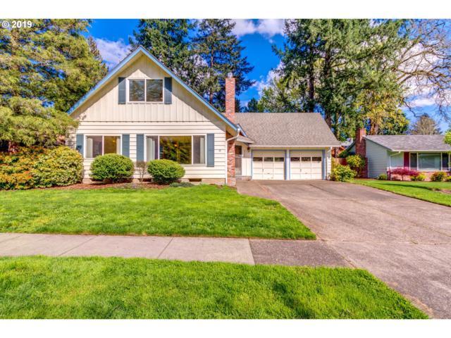 5790 SW Elm Ave, Beaverton, OR 97005 (MLS #19606009) :: Matin Real Estate Group
