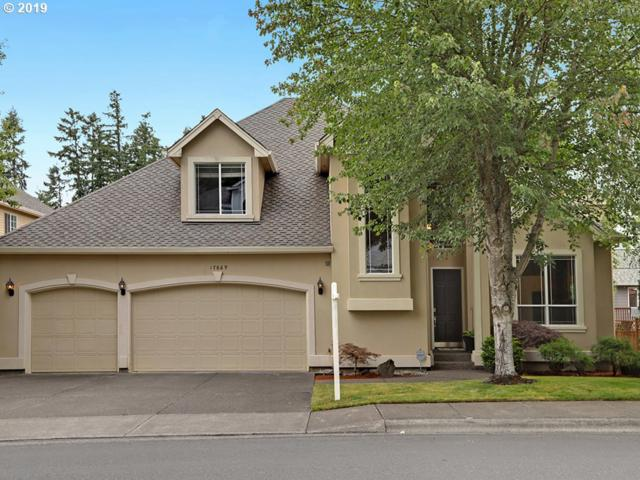 17869 SW Loxley Dr, Beaverton, OR 97007 (MLS #19606229) :: R&R Properties of Eugene LLC