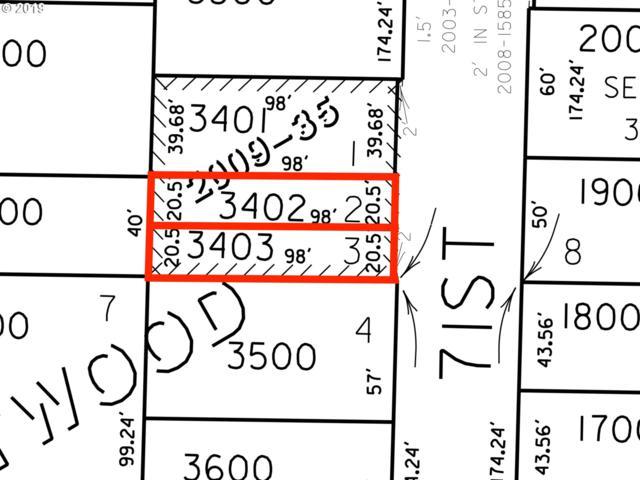 6623 SE 71ST Ave, Portland, OR 97206 (MLS #19606369) :: Homehelper Consultants