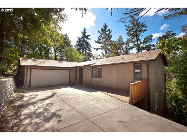 5040 Saratoga St, Eugene, OR 97405 (MLS #19606482) :: Townsend Jarvis Group Real Estate