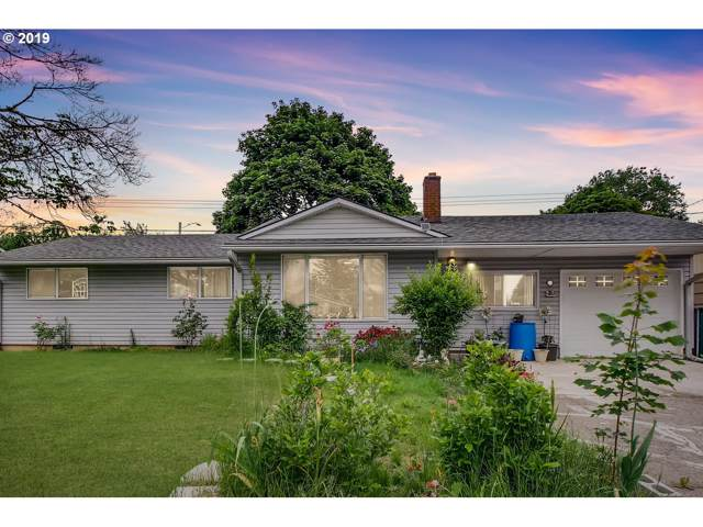 17963 SE Tibbetts St, Portland, OR 97236 (MLS #19606614) :: Next Home Realty Connection