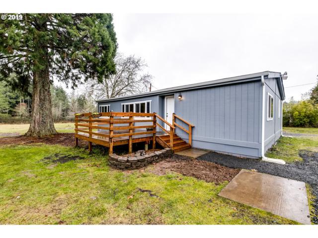 25036 W Demming Rd, Elmira, OR 97437 (MLS #19606635) :: R&R Properties of Eugene LLC
