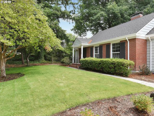 7700 SW Broadmoor Ter, Portland, OR 97225 (MLS #19606837) :: Hatch Homes Group