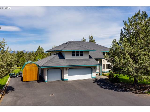 6625 NW Poplar Dr, Redmond, OR 97756 (MLS #19607077) :: R&R Properties of Eugene LLC