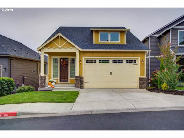 3553 NE Franklin Loop, Camas, WA 98607 (MLS #19607381) :: Next Home Realty Connection
