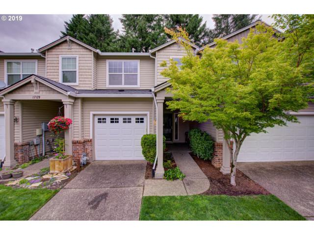 17117 SW Robinwood Pl, Sherwood, OR 97140 (MLS #19607761) :: Fox Real Estate Group