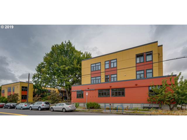 2525 N Killingsworth St #310, Portland, OR 97217 (MLS #19607769) :: Homehelper Consultants