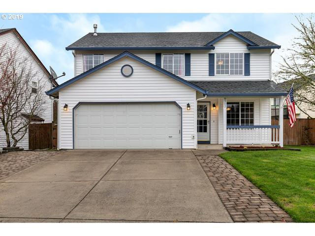 1303 NE 18TH Ave, Battle Ground, WA 98604 (MLS #19607802) :: Song Real Estate