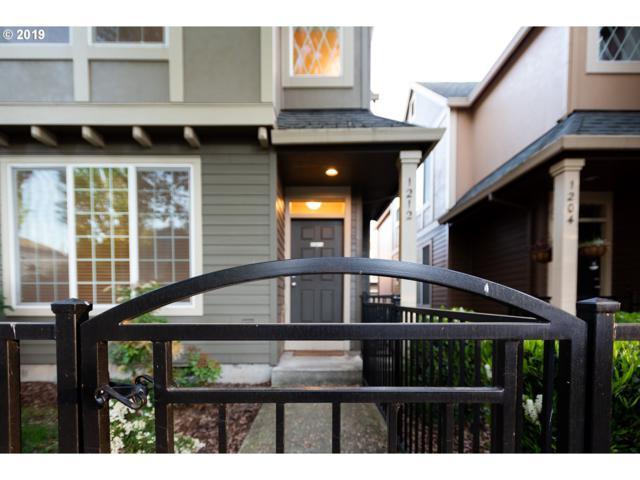 1212 SE Bacarra St, Hillsboro, OR 97123 (MLS #19607844) :: TK Real Estate Group