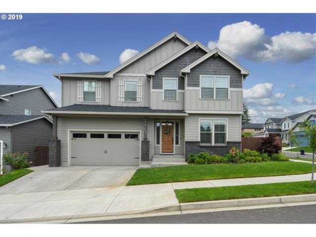 4326 N Ridgefield Woods Dr, Ridgefield, WA 98642 (MLS #19608014) :: Next Home Realty Connection