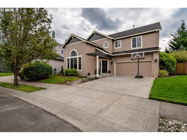 4128 NW Quinault St, Camas, WA 98607 (MLS #19608073) :: Matin Real Estate Group