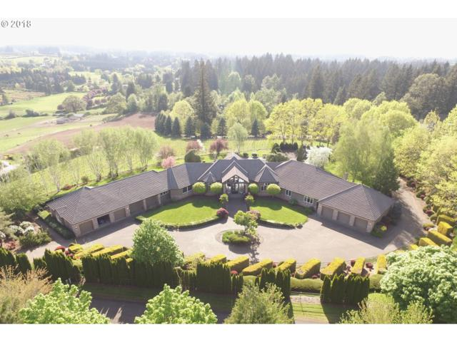 22330 SW Antioch Downs Ct, Tualatin, OR 97062 (MLS #19608093) :: Matin Real Estate Group