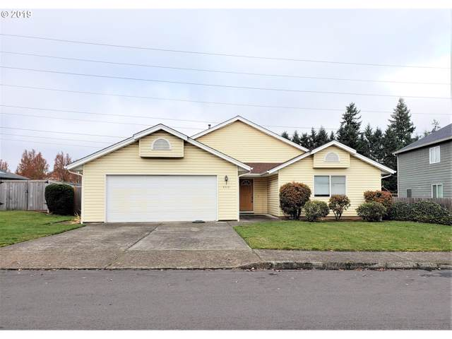 8512 NE 66TH St, Vancouver, WA 98662 (MLS #19608177) :: Next Home Realty Connection
