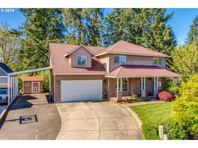 1645 Amonson Ct, Gladstone, OR 97027 (MLS #19608247) :: Change Realty