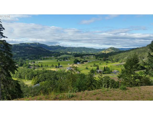 0 Aerie Ln, Roseburg, OR 97471 (MLS #19608296) :: Gustavo Group