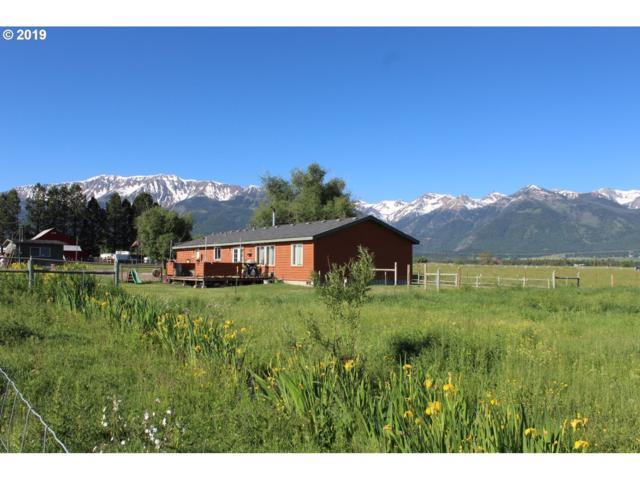 84094 Alpine Ln, Joseph, OR 97846 (MLS #19608358) :: Song Real Estate