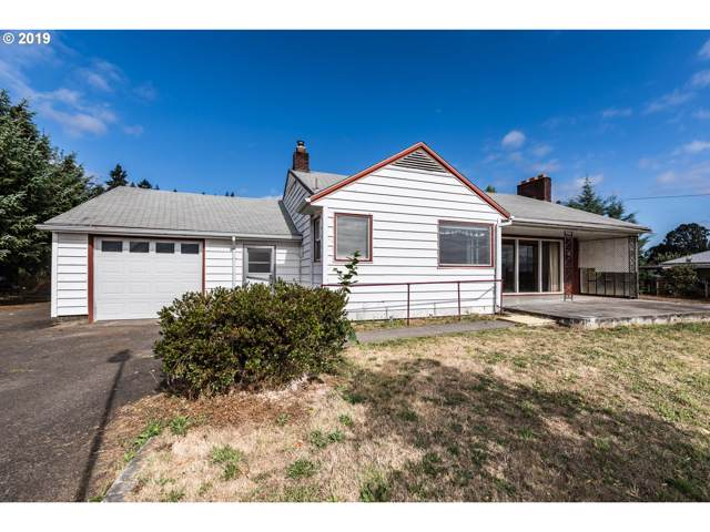 56921 Columbia River Hwy, Warren, OR 97053 (MLS #19608376) :: Skoro International Real Estate Group LLC