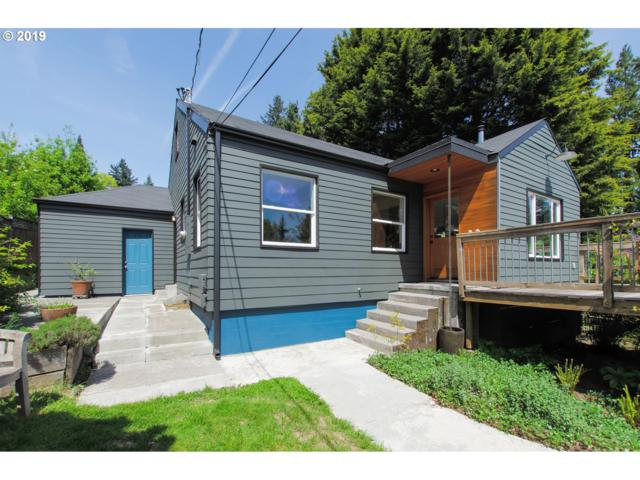 505 SW Bancroft St, Portland, OR 97239 (MLS #19608452) :: Cano Real Estate