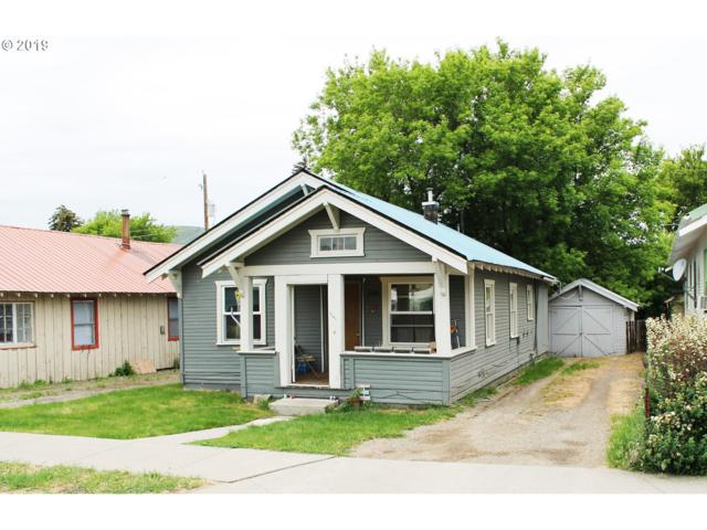 1141 Elm St, Baker City, OR 97814 (MLS #19608577) :: Song Real Estate