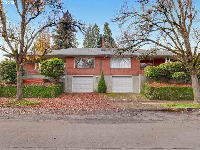 4933 N Concord Ave, Portland, OR 97217 (MLS #19608639) :: Next Home Realty Connection