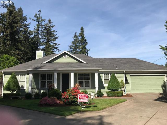 1389 Cal Young Rd, Eugene, OR 97401 (MLS #19608975) :: R&R Properties of Eugene LLC