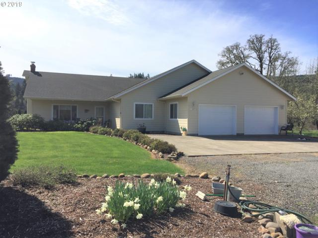 46962 Evergreen Ln, Lyons, OR 97358 (MLS #19609350) :: Fox Real Estate Group