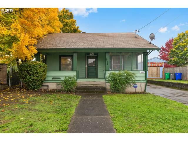 1224 NE 81ST Ave, Portland, OR 97213 (MLS #19609404) :: Gregory Home Team | Keller Williams Realty Mid-Willamette