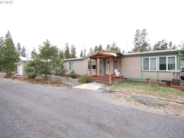 137012 Mohawk Dr, Crescent, OR 97733 (MLS #19609469) :: TK Real Estate Group