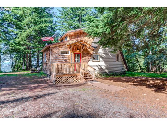 1171 Mabee Mines Rd, Washougal, WA 98671 (MLS #19609491) :: Next Home Realty Connection