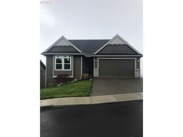 1415 NE Cooper Ln, Estacada, OR 97023 (MLS #19609550) :: McKillion Real Estate Group