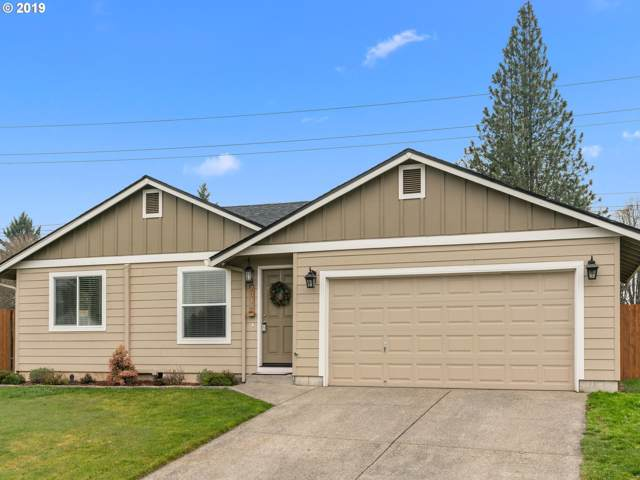 7511 NE 121ST Ct, Vancouver, WA 98682 (MLS #19609644) :: Skoro International Real Estate Group LLC