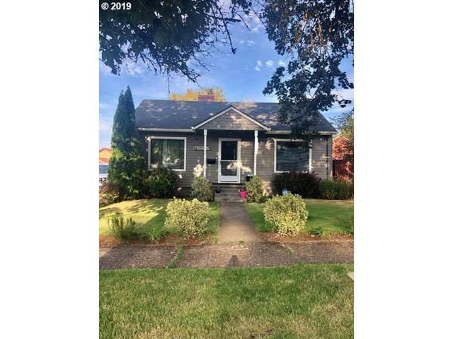 1308 Hayter St, Dallas, OR 97338 (MLS #19609650) :: R&R Properties of Eugene LLC
