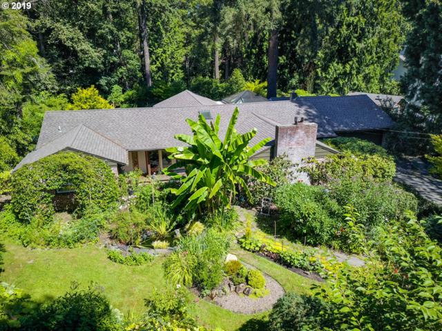2025 Glenmorrie Ln, Lake Oswego, OR 97034 (MLS #19609684) :: McKillion Real Estate Group