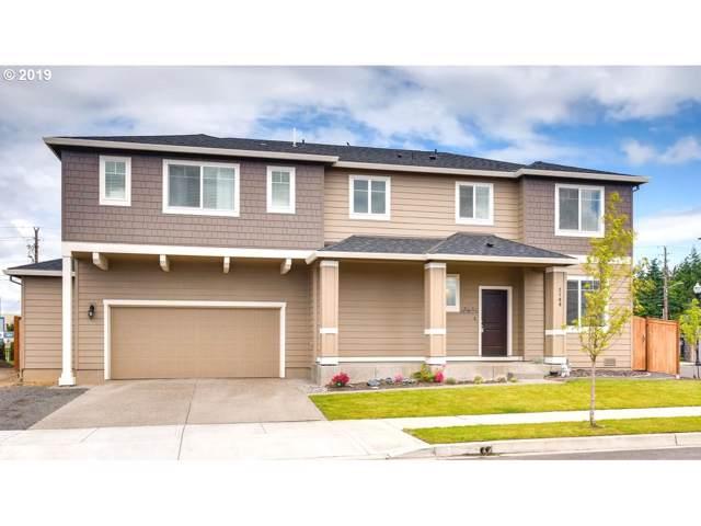 2700 S Red Tail Loop, Ridgefield, WA 98642 (MLS #19609948) :: Brantley Christianson Real Estate
