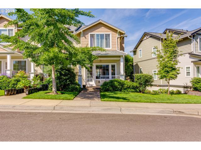 15385 SW Mallard Dr #101, Beaverton, OR 97007 (MLS #19609988) :: TK Real Estate Group