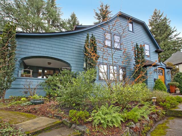 2960 NW Quimby St, Portland, OR 97210 (MLS #19610192) :: Homehelper Consultants