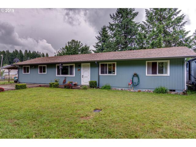 409 E Clark St, Yacolt, WA 98675 (MLS #19610282) :: Song Real Estate