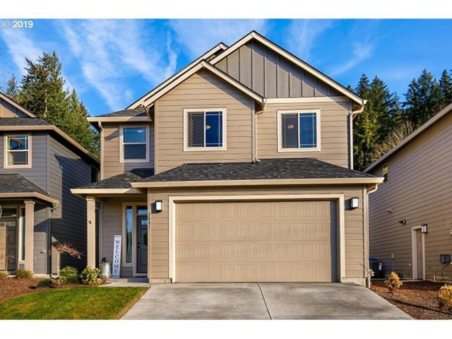 2081 N Q Cir, Washougal, WA 98671 (MLS #19610300) :: Song Real Estate