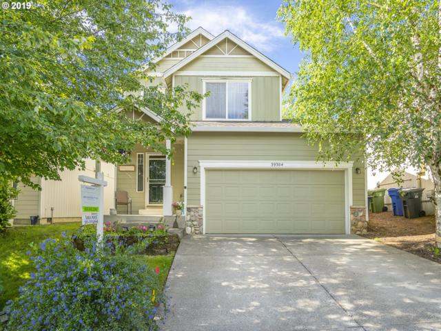 39304 Woodbury St, Sandy, OR 97055 (MLS #19610376) :: Matin Real Estate Group