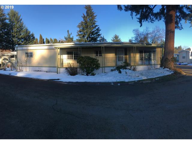 1475 Green Acres Rd Space #45, Eugene, OR 97408 (MLS #19610386) :: Team Zebrowski