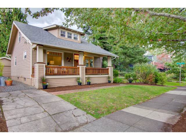 6305 SE 43RD Ave, Portland, OR 97206 (MLS #19610499) :: Fox Real Estate Group